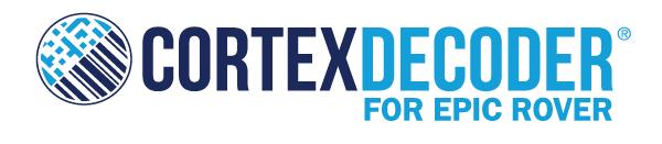 Powered by CortexDecoder Logo
