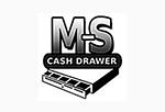 MC Cash Drawer Logo