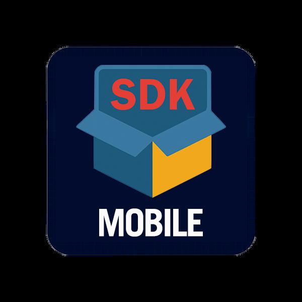 CortexDecoder Mobile SDK Logo